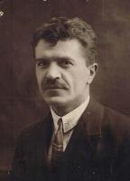 Батько Хращевський Микола Михайлович
